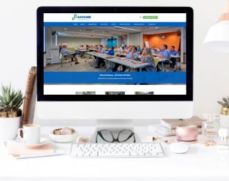 aafame-austin-website