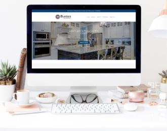 bunten-ac-service-website